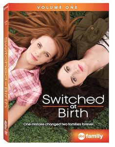 """Interview with Sean Berdy, Star of ABC Family's """"Switched at Birth"""" Abc Family, Family Movies, Katie Leclerc, Sean Berdy, Constance Marie, Disney Channel, Vanessa Marano, Switched At Birth, Movies And Series"""