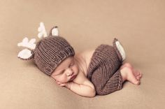 Cheap hat hairstyles, Buy Quality beanie manufacturers directly from China hat bucket Suppliers:        Baby Outfits Deer Newborn Photography Accessories Handmade Crochet Baby Beanie Hats and Pants for costume photo p