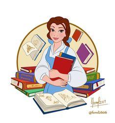 Disney Films, Disney Pixar, Disney Characters, Disney Princesses, Walt Disney, Beauty And The Beast Art, Disney Renaissance, Pinturas Disney, Disney Images