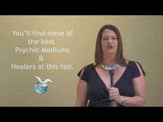 New World Psychic Fair Attendee Testimonials