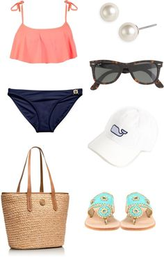 """{30}"" by yepthatsprep on Polyvore"