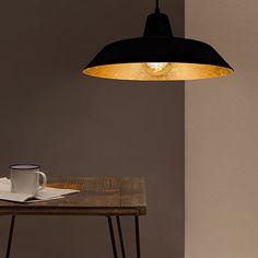 Cinco S_1 Lamp - Black/Gold - alt_image_three