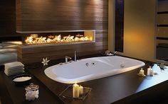 Master Bath by Pearl