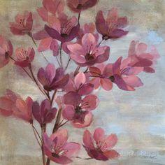 April Blooms II Art by Silvia Vassileva at AllPosters.com