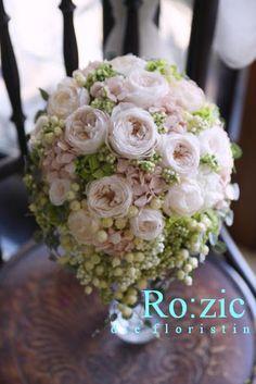 preserved flower http://rozicdiary.exblog.jp/24572559/