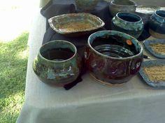 Goldsboro 4/14/12 Stoneware, Pottery, Mugs, Tableware, Gifts, Handmade, Ceramica, Dinnerware, Presents
