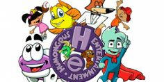 PuttPutt Spy Fox join Humongous Entertainments Steam catalog -  Putt-Putt Joins the Parade, Spy Fox in: Dry Cereal and other classic children's adventure games from publisher Humongous Entertainment are now available via Steam as part of a