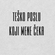 #posao #jao #citati #balkan #ljenost