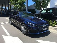 Awesome Mercedes 2017: Mercedes c300 coupe 2016, cavansite blue... Car24 - World Bayers Check more at http://car24.top/2017/2017/02/11/mercedes-2017-mercedes-c300-coupe-2016-cavansite-blue-car24-world-bayers/