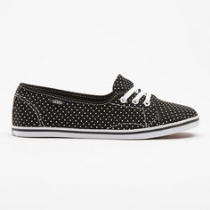 Leah shoes for Girls by Vans