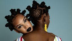 FASHION: Angolan Designer Rose Palhares' Spring/ Summer 2016 Lookbook - By Photographer Antonio Medeiros - AFROPUNK
