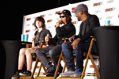 Chandler Riggs on Fan Expo!