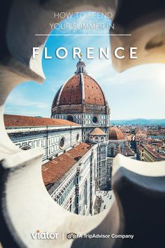 So much can be said for Rome, but those who sing the praises of its bustling air of Italian joie-de-vivre can only help but fall in love with its sister city, Florence. Here are the best ways to spend three days in this popular Tuscan town.