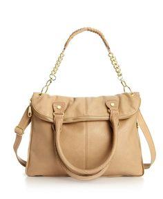 Steve Madden Handbag, Bmaxie Convertible Tote - Handbags & Accessories - Macy's