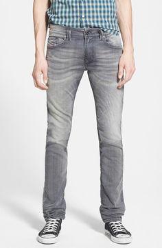 Diesel  Thavar Jogg  Skinny Fit Jeans (0830Q) on shopstyle.com 17e8d3142c