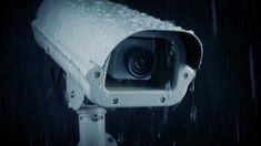Buy Cctv Camera Dripping In Rain by RockfordMedia on VideoHive. Tracking shot passing a CCTV camera in the rain Lightning Rod, Outdoor Camera, Bullet Camera, Security Cameras For Home, Sri Lanka, Safety, Training, Content, Security Guard