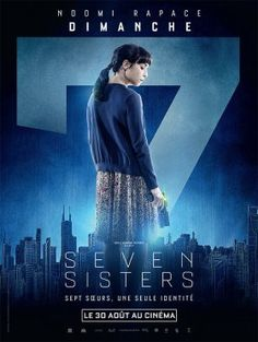 What Happened to monday - Seven Sisters - Sunday