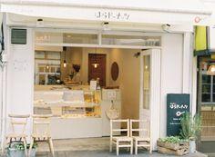 Hara Donuts and other pretty things at Shimo-Kitzawa - best donuts ever!