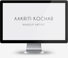 Our work website design and development - Aakriti