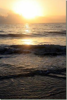 my ocean.