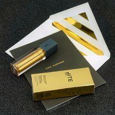Bite Beauty Gold Creme Lip Gloss.