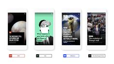 For the most part, Google's Accelerated Mobile Pages project was about what its name implies: accelerating mobile pages. Unsurprisingly, that mostly meant..