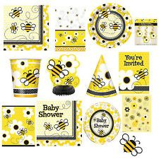 Birds And The Bees Baby Shower Theme Pics