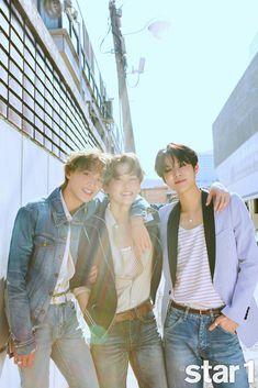200526 Haechan, Jungwoo and Mark from NCT 127 Winwin, Taeyong, Jaehyun, Kpop Wallpaper, Nct 127 Members, Johnny Seo, Mark Nct, Fandoms, Jung Woo