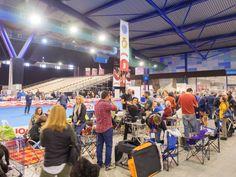 5º Salón del Animal de Compañía, Mi Mascota   26 y 27 de noviembre de 2016 en el Palacio de Ferias y Congresos de Málaga (Fycma)   www.feriamimascota.com