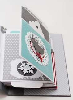 capture. create. inspire.: December Daily/ Journal Your Christmas Album Part 2---some really cute ideas here!