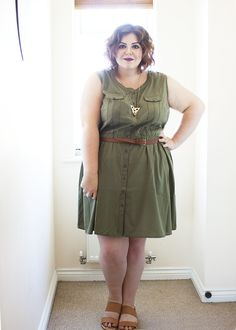 A Thick Girl's Closet — teafortash: Summer Workwear! I get that this is...