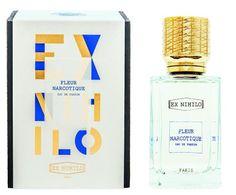 Ex Nihilo, la jeune Maison Parisienne de parfumerie, est à découvrir sur notre nouvel espace beauté