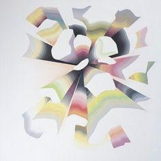 Justin Margitich, 'Iridium #5,' 2014, Moskowitz Gallery