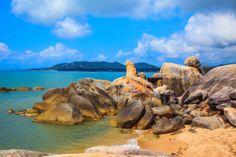 Day Attractions & Activities at Lamai Beach Koh Samui http://www.thesamuivillas.com/2015/09/the-enchanting-lamai-beach/