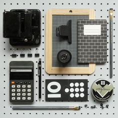 Present /&/ Correct Desk Accesories, Office Accessories, Stationary Gifts, Stationery Items, Workspace Desk, Dieter Rams, Another Love, Flat Lay Photography, Neat And Tidy