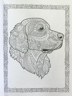 Doodle Dogs Coloring Book For Adults: Happy Coloring, Amanda Neelu2026