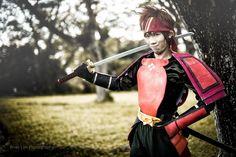 ☆ Sword Art Online-Klein Cosplay by ~Will-Cosplayer on deviantART Sword Art Online Cosplay, Cosplay Sword, Kirito Asuna, Amazing Cosplay, Anime Fantasy, Game Character, Larp, Online Art, Riding Helmets