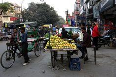 The hardships of Delhi's street vendors - Al Jazeera English
