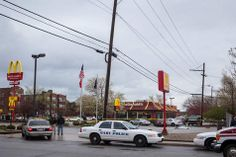 Shooting in Gary leaves 1 dead in restaurant lot; killing in a day - Post-Tribune Utility Pole, Leaves, Restaurant, Day, Restaurants, Supper Club, Dining Room
