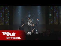 사무엘(Samuel) - 'EYE CANDY' Showcase - YouTube