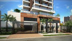 27 m² | Pronto para morar | Jardim Paulista - SP/SP