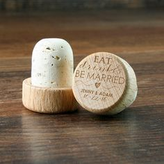 Hey, I found this really awesome Etsy listing at https://www.etsy.com/listing/230733566/bulk-personalized-wood-wine-stopper