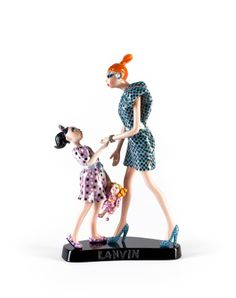 Best-dressed Miss Lanvin dolls. They are like fancy barbies for wealthy grown-ups Barbie, Fashion Dolls, Childhood Memories, Love Fashion, Nice Dresses, Fancy, Disney Princess, Collection