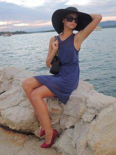 Sun Hats, Profile, Trends, Casual, Blog, Dresses, Fashion, User Profile, Vestidos