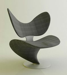 Chair is an important element of house design. Selecting the chair for your own design seems like an easy task but believe me it is not. Funky Furniture, Unique Furniture, Furniture Design, Plywood Furniture, Painted Furniture, Furniture Ideas, Bedroom Furniture, Decoupage Furniture, Victorian Furniture