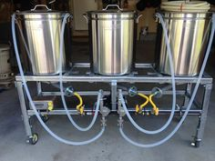 Home Brewery, Home Brewing Beer, Home Brewing Equipment, Induction Stove, Tap Room, Bar, Distillery, Craft Beer, Manual