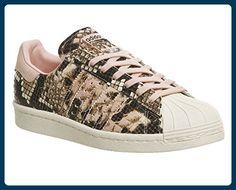 7d89204aeb2 Adidas Superstar 80 S Damen Sneaker Mehrfarbig - Adidas sneaker  ( Partner-Link). Tênis De Corrida Femininos NikeHomens ...