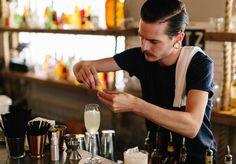 The Gretz Enmore Cocktail Bar by Hartsyard - Broadsheet Sydney - Broadsheet