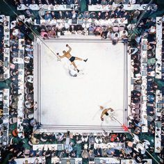 100 Greatest Sports Photos of All-Time