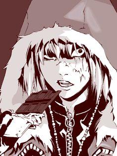 Mello - Death Note